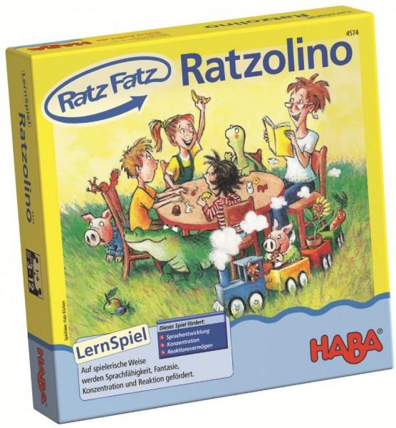 Ratzolino