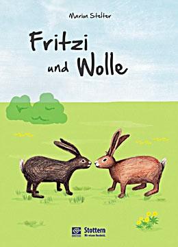 Fritzi und Wolle
