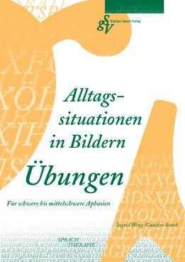 Alltagssituationen in Bildern - Übungen