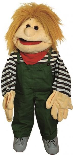 Living Puppets® Handpuppe Pelle mit zwei Hosen 65cm W102